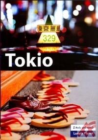 Tokio - Lonely Planet