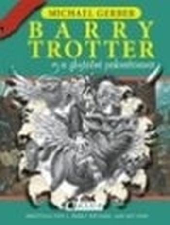 Barry Trotter a Zbytočné pokračovanie