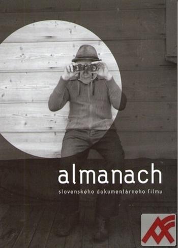 Almanach slovenského dokumenárneho filmu