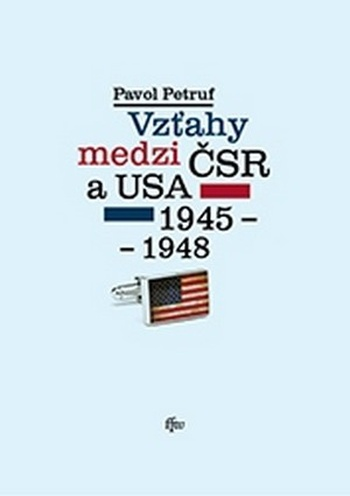 Vzťahy medzi ČSR a USA 1945-1948