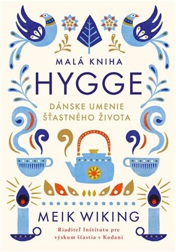 Malá kniha hygge