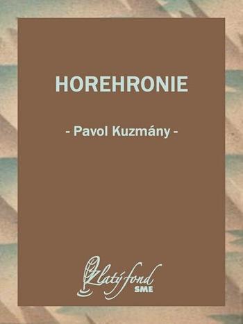 Horehronie