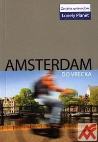 Amsterdam do vrecka - Lonely Planet