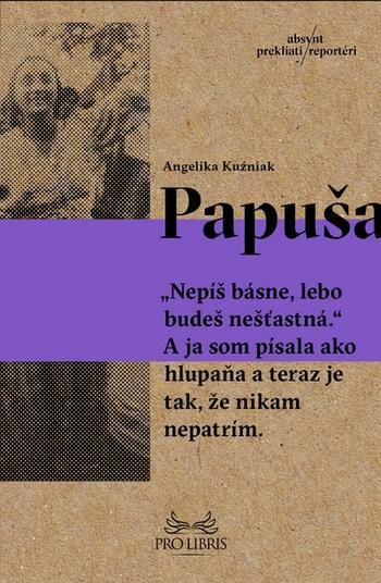 Papuša