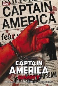 Captain America. Smrt