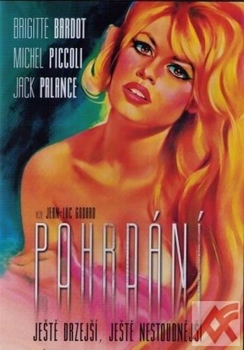 Pohrdání - DVD (Film X III.)