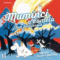 Mumínci a kometa