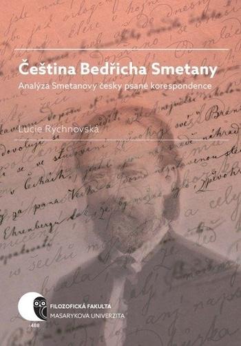 Čeština Bedřicha Smetany