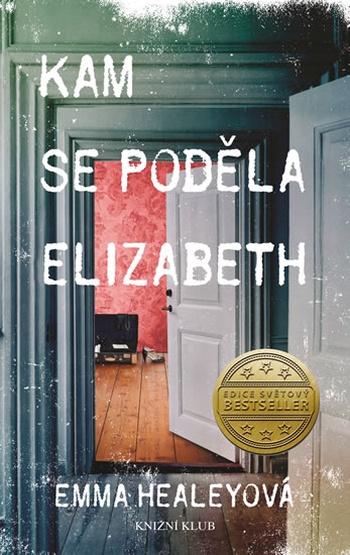 Kam se poděla Elizabeth