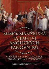 Mimo/manželská tajemství anglických panovníků