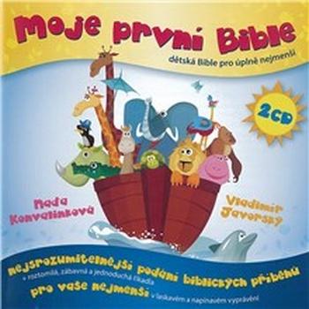 Moje první Bible