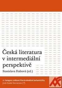 Česká literatura v intermediální perspektivě
