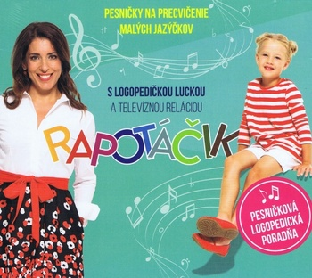 Rapotáčik - CD