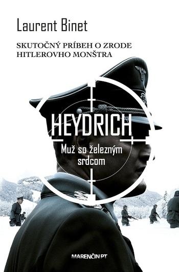 Heydrich - Muž so železným srdcom