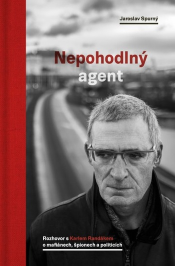 Nepohodlný agent