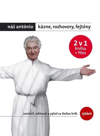 Náš António + DVD