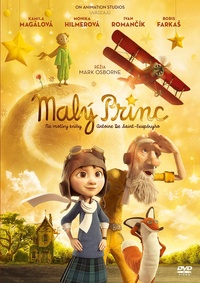 Malý princ - DVD