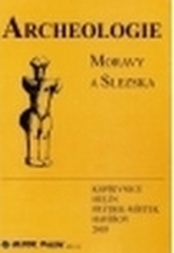 Archeologie Moravy a Slezska