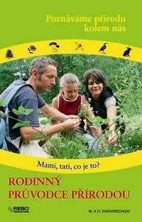 Rodinný průvodce přírodou