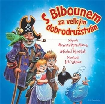 S Blbounem za velkým dobrodružstvím - CD (audiokniha)