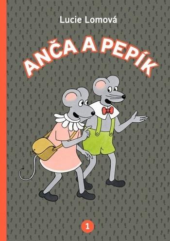 Anča a Pepík 1.