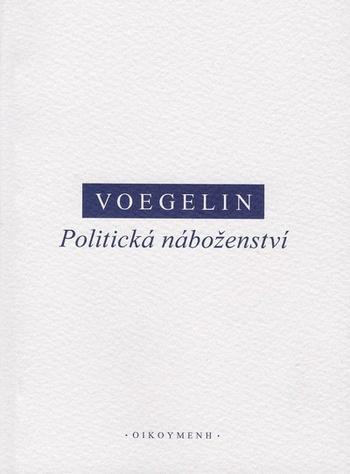 Politická náboženství