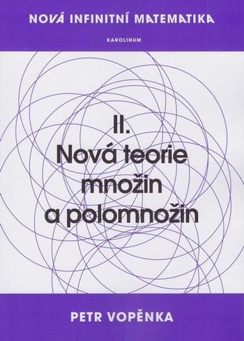 Nová infinitní matematika II