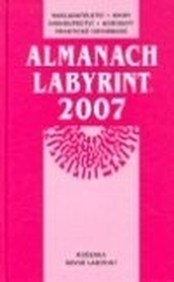 Almanach Labyrint 2007