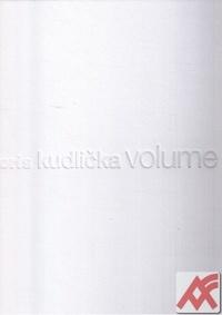Boris Kudlička. Volume I.