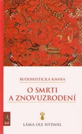 Buddhistická kniha o smrti a znovuzrodení
