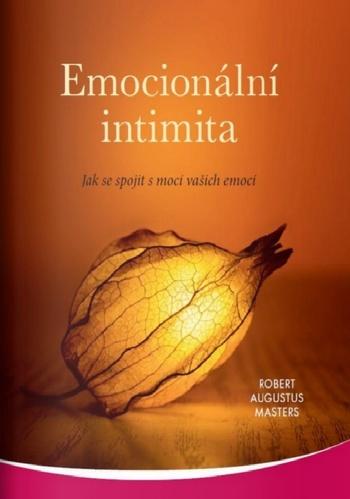 Emocionální intimita