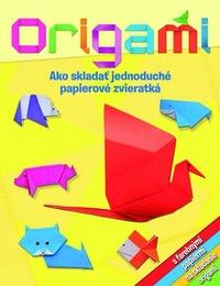 Origami. Ako skladať jednoduché papierové zvieratká