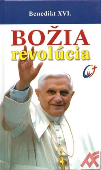 Božia revolúcia