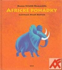Africké pohádky
