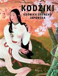 Kodžiki. Kronika dávného Japonska