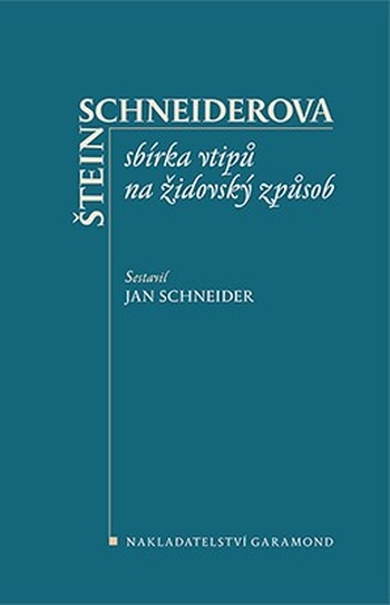 Štein-Schneiderova sbírka vtipů na židovský způsob