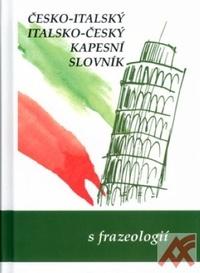 Česko-italský a italsko-český kapesní slovník