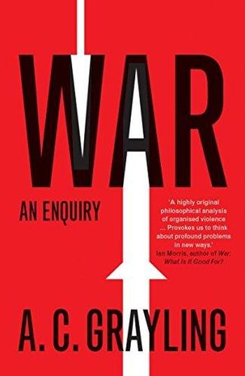 War. An Enquiry