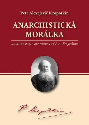 Anarchistická morálka