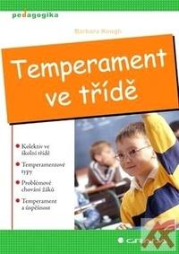 Temperament ve třídě