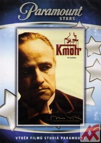 Kmotr 1 - DVD