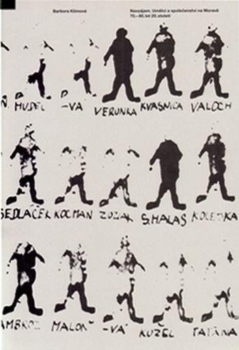 Navzájem. Umělci a společenství na Moravě 70.-80. let 20. století