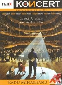 Koncert - DVD (Film X III.)