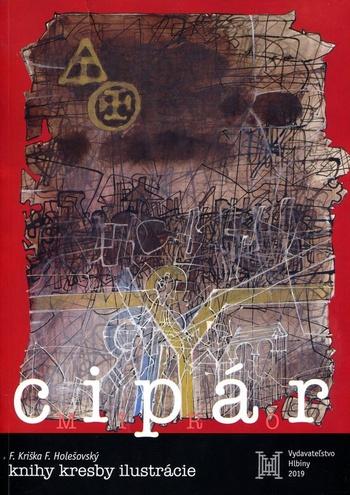 Miro Cipár - knihy, kresby, ilustrácie