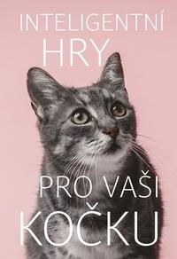 Inteligentní hry pro vaši kočku