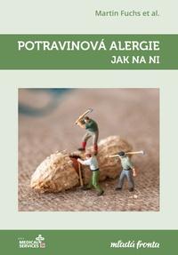 Potravinová alergie. Jak na ni