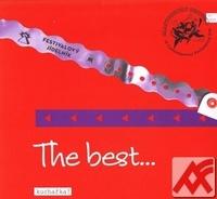 The Best... Glastonbury Ever!