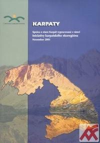 Karpaty. Správa o stave Karpát vypracovaná v rámci Iniciatívy karpatského región