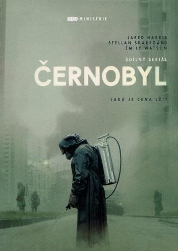 Černobyl - 2 DVD