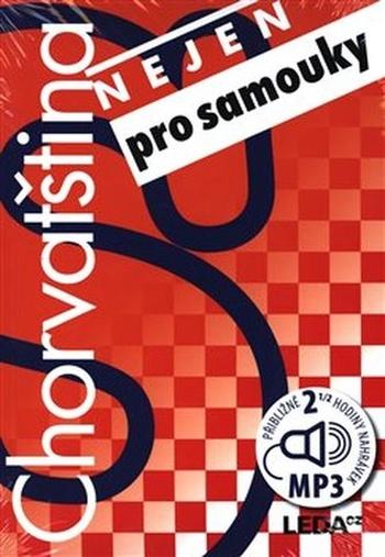 Chorvatština nejen pro samouky